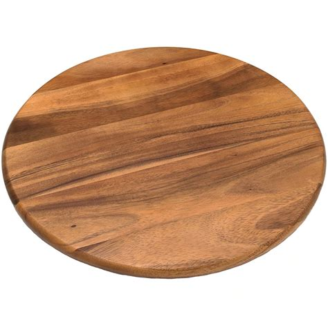 lazy susan 18 inch acacia lazy susan in lazy susan turntables