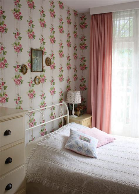 rose bedroom rose bedroom wallpaper