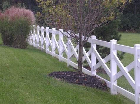 Ornamental Home Design Inc maintenance free vinyl pvc fencing cincinnati amp northern