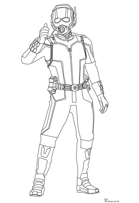 ant man coloring pages related keywords ant man coloring