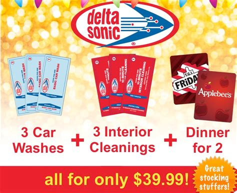 Interior Car Wash Coupons by Delta Sonic Coupon 2017 2018 Best Cars Reviews