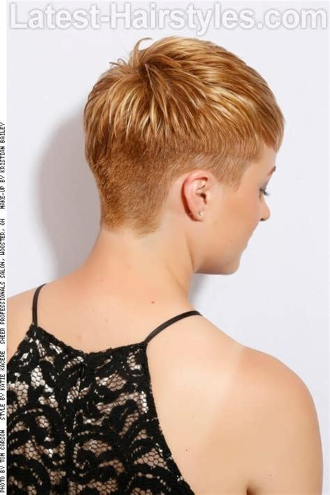 what kind of hair to use for pixie braids 20 different types of haircuts on the radar right now