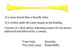 List Of Business Letter Closings Professional Letters How To Choose The Right Complimentary Closing Phrase 187 Any