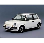 Nissan Be 1 BK10 1987–88 Images 1600x1200