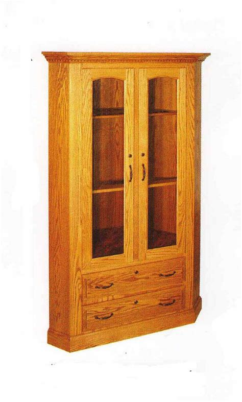 The Wood Loft Amish Custom - wood gun cabinets cheap best home furniture decoration