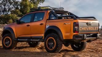 chevrolet colorado australia cars reviews