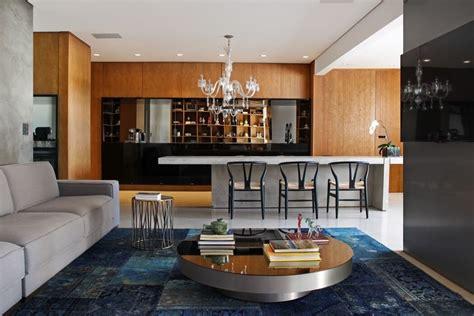 Design Interior Rumah Kontemporer   design interior rumah modern kontemporer elegan desain