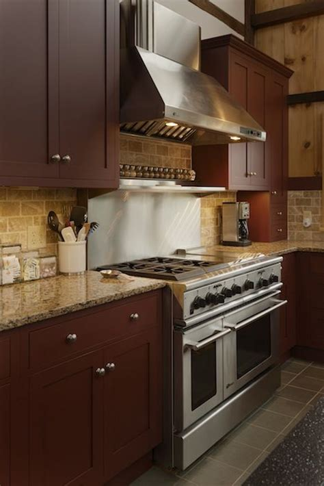 cranberry island kitchen improved traffic flow by replacing a peninsula with an