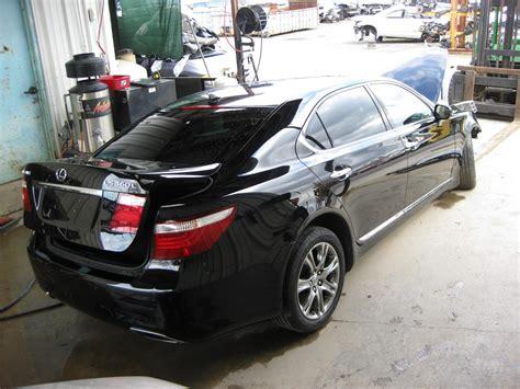 how make cars 2007 lexus ls spare parts catalogs 2007 lexus ls 460 parts car stk r16033 autogator sacramento ca