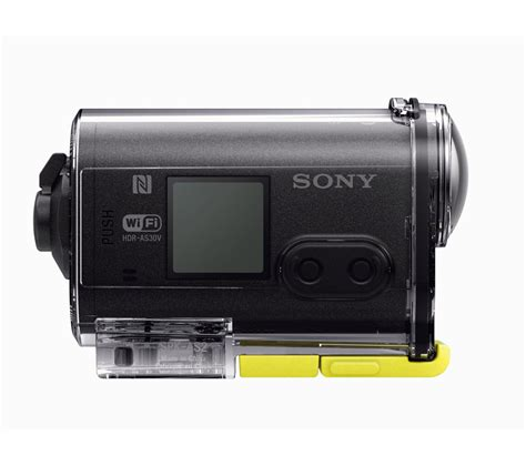 Sony As30v buy sony hdr as30v camcorder black free delivery currys
