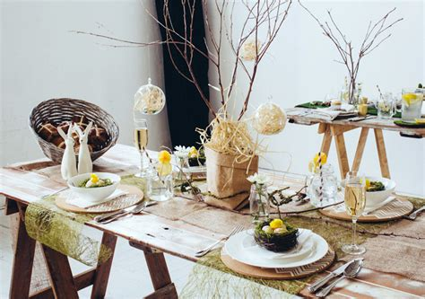 Table Styling | easter table styling challenge with the home galina