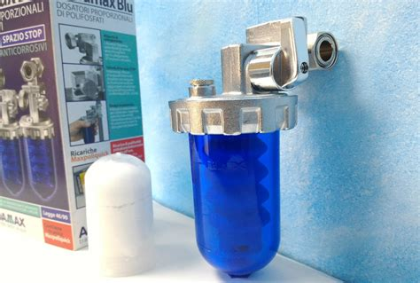 calcare rubinetto filtri acqua e dosatori anticalcare dosatore