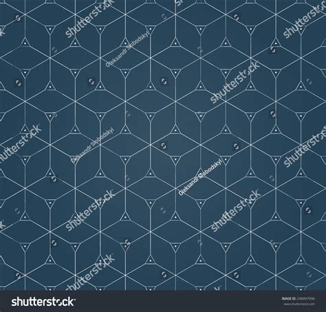 svg change pattern color vector abstract pattern background geometric design stock
