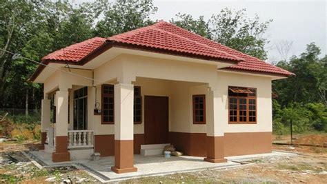 bentuk banglo terbaru rekabentuk rumah banglo setingkat moden joy studio