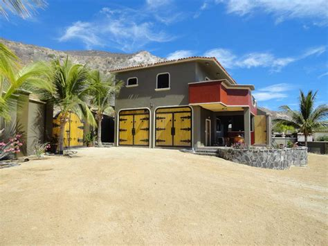 Mexico Cottage Rentals by Baja Peninsula Vacation Rentals Lodging In Baja Mexico
