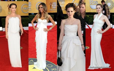Sag Award Trends Whites by Screen Actors Guilds Awards The Best The Worst And
