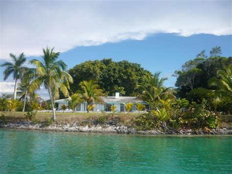 vacation rentals in the bahamas andros island rentals