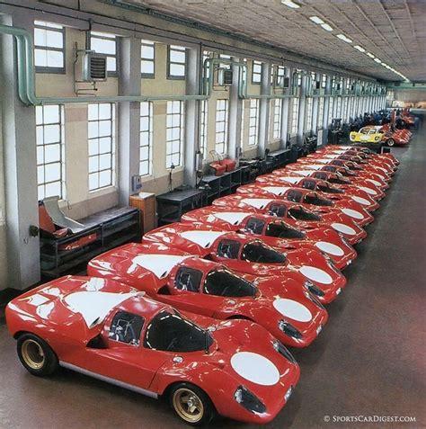 ferrari factory 1970 24 hours of daytona race photos history profile