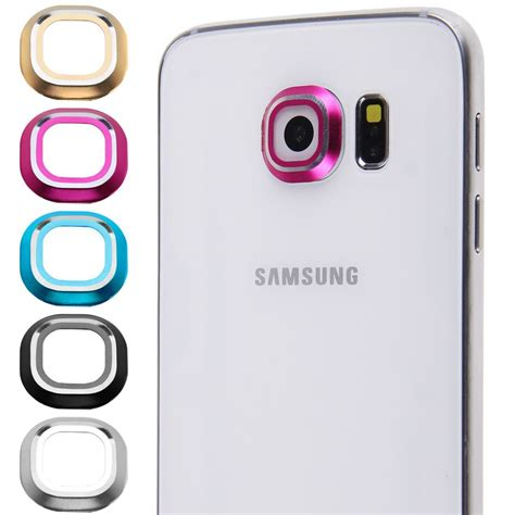 Primary Rear Lens Protector Protective Ring For Original 2 for samsung galaxy s6 edge plus rear lens protector