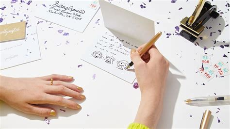 Punkpost App Makes It Easy to Send Handwritten Cards ... Unique Nail Designs Pinterest