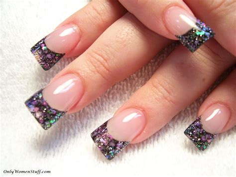 Fingernail Designs by 33 Nail Designs With Pictures