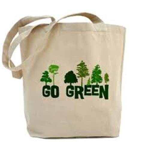 Eco Bag by A Word On Plastic And Reusable Bags