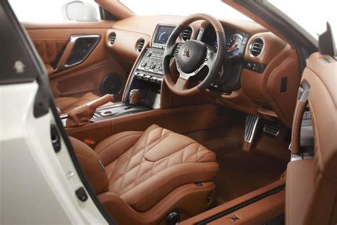 Auto Interior Dye by Nissan Gt R Egoist Meer Details En Foto S Autoblog Nl