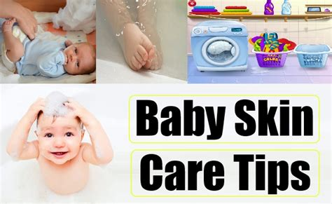 7 Tips On Taking Care Of A Newborn by Baby Skin Care Tips How To Take Care Of A Baby S Skin