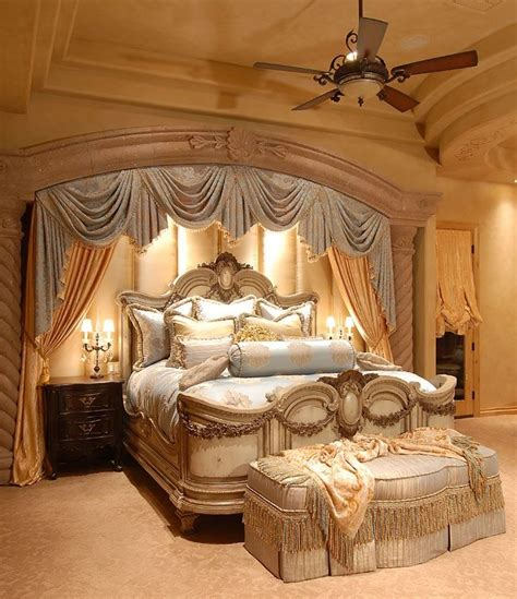 luxury bedroom decor 1000 ideas about luxurious bedrooms on pinterest