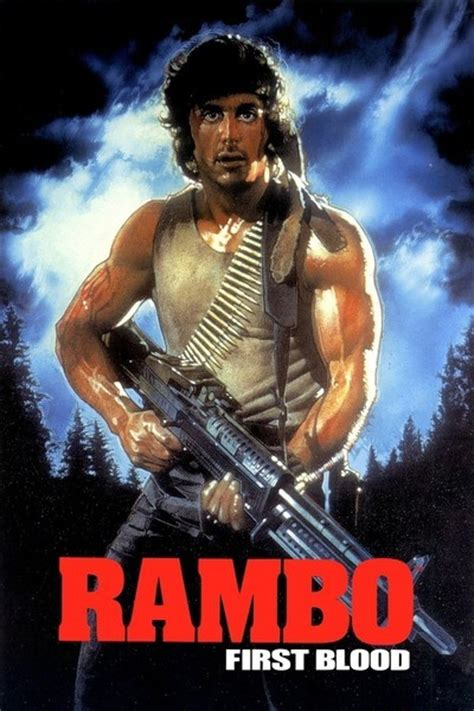 rambo film 1982 senscritique first blood movie review film summary 1982 roger ebert