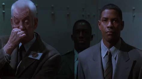 fallen washington film reel review fallen 1998 morbidly beautiful