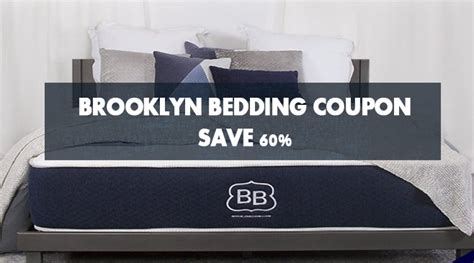 brooklyn bedding coupon promo codes coophomegood