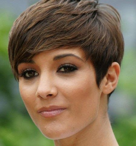 frankie sandford pixie haircut frankie sandford cute short cut girl talk pinterest