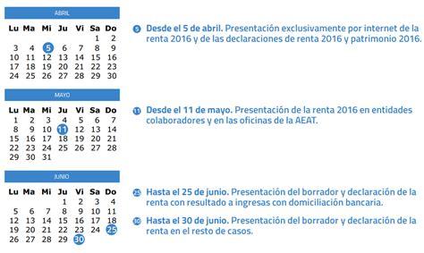 devolucion de irpf fecha en 2016 en uruguay devolucion irpf 2016 empleo csif reclamaci 211 n