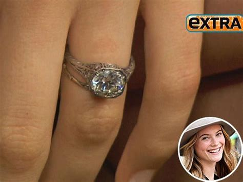 famous engagement rings in history engagement ring usa