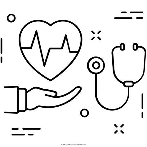 dibujos para colorear d 237 a de la madre actividades cuidados de la salud para colorear dibujo de