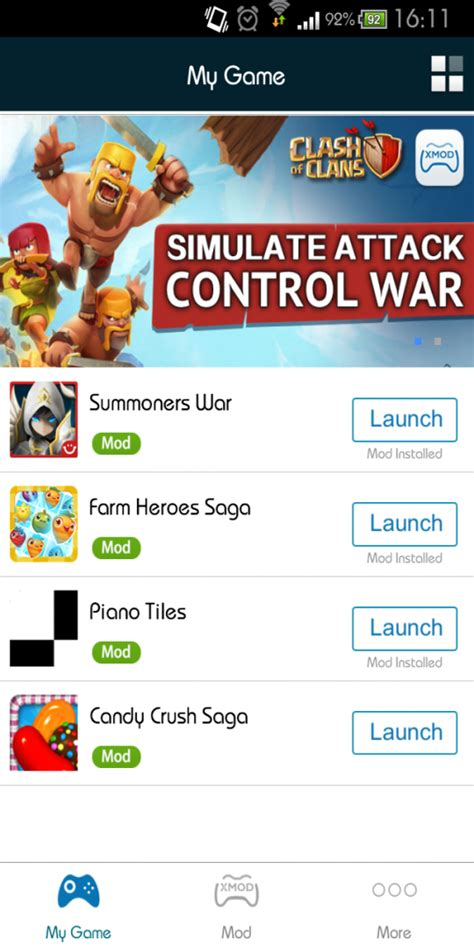 Download Xmodgames For Android Full Version | xmodgames download and install android
