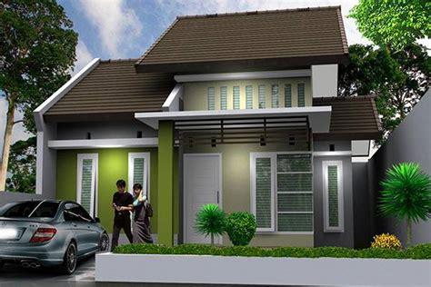 desain dapur hemat 10 desain rumah sederhana hemat biaya model rumah minimalis