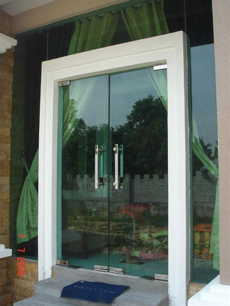Glass Door Image China Tempered Glass Door China Tempered Glass Tempered Glass Top