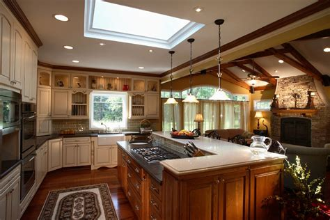 Island Home Renovation And Design Kitchen Remodeling Services In Denton Theydesign