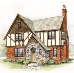 Tudor Revival House Plans Early 20th Century Suburban House Styles Old House