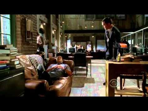 patrick jane couch the mentalist 4x09 cho jane s couch and rigsby youtube