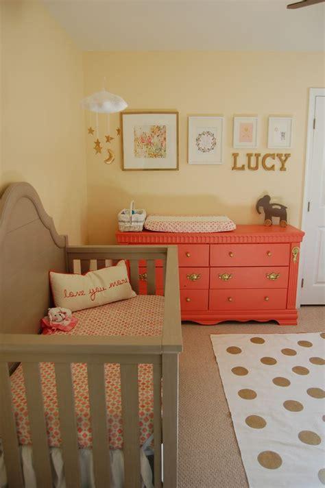 chambre bébé tendance couleur chambre bebe garcon