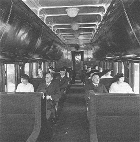Pullman Sleeper Car by The Pullman Company In America Cruising The Past
