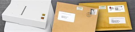 Porto Schweiz Brief B4 ratgeber versandtaschen f 252 r waren b 252 cher dokumente