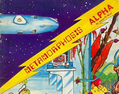 metamorphosis alpha 2 chronicles from the warden volume 2 books grognardia retrospective metamorphosis alpha