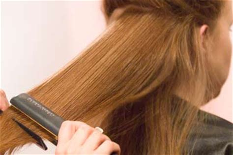 dangerous chemical used in hair salons to straighten hair health and beauty tips skin hair care pregnancy health