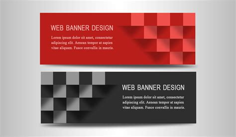 Banner Design With Photoshop Tutorial | photoshop tutorial web banner design 3d boxes youtube