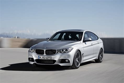 bmw 2013 3 series gt liftoff for bmw s 3 series liftback