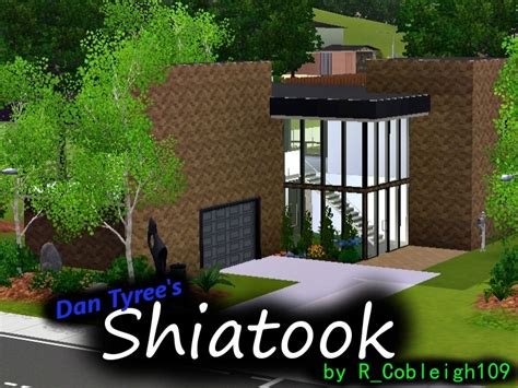 dan tyree mod the sims dan tyree s skiatook